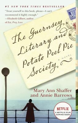 The Guernsey Literary and Potato Peel Pie Society 9780385341004