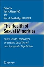 The Health of Sexual Minorities: Public Health Perspectives on Lesbian, Gay, Bisexual and Transgender Populations 1173472