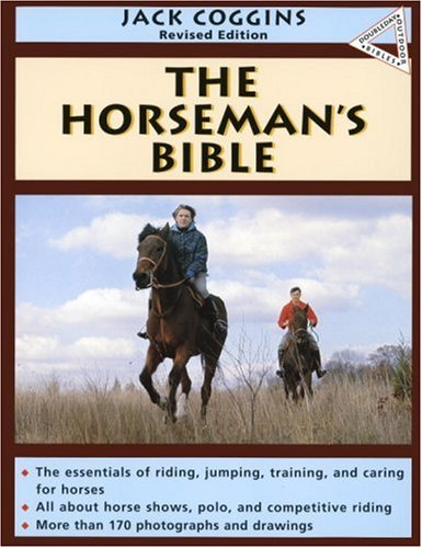 The Horseman's Bible 9780385183437