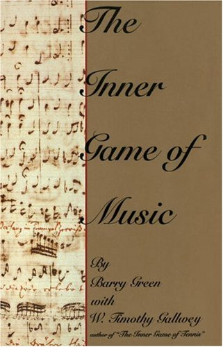 The Inner Game of Music 9780385231268