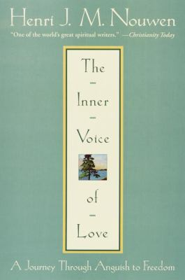 The Inner Voice of Love: A Journey Through Anguish to Freedom