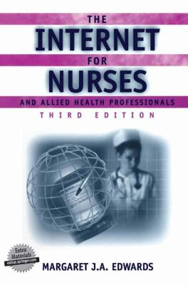 The Internet for Nurses and Allied Health Professionals (Book ) 9780387952369