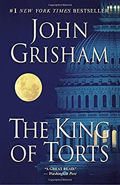 The King of Torts 9780385339650