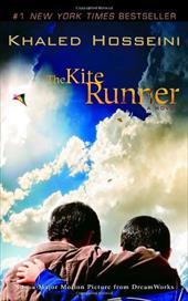 The Kite Runner (Movie Tie-In Edition)