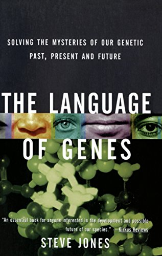 The Language of Genes 9780385474283