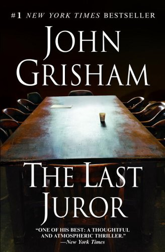 The Last Juror 9780385339681