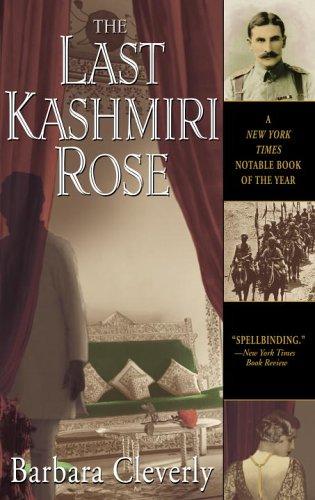 The Last Kashmiri Rose 9780385339711