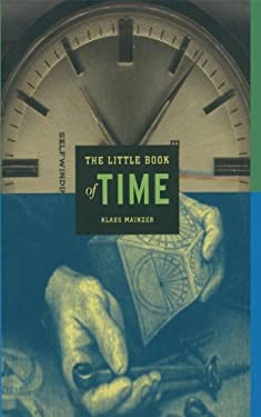 The Little Book of Time 9780387952888