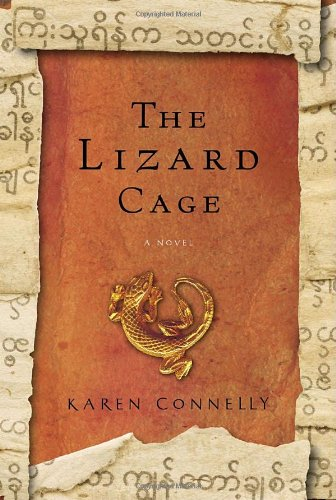 The Lizard Cage 9780385518185