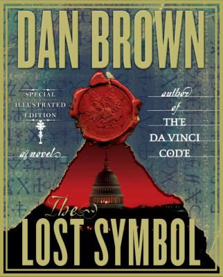 The Lost Symbol: Special Illustrated Edition 9780385533829