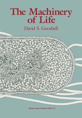 The Machinery of Life 9780387978468