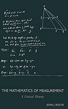 The Mathematics of Measurement,