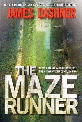 The Maze Runner 9780385737944