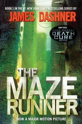 The Maze Runner 9780385737951