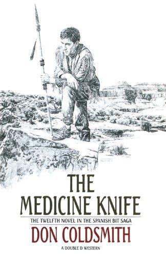 The Medicine Knife 9780385235211