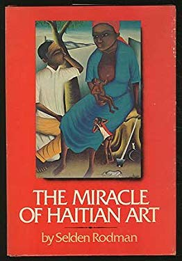 The Miracle of Haitian Art