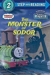 The Monster of Sodor (Thomas & Friends) (Step into Reading) 22196385
