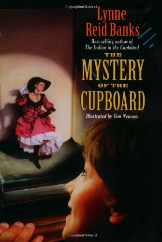 The Mystery of the Cupboard 9780380720132