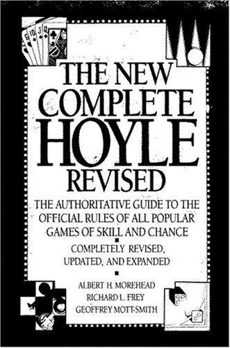 The New Complete Hoyle 9780385249621