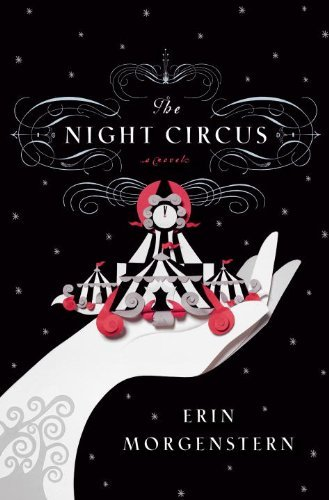 The Night Circus 9780385534635