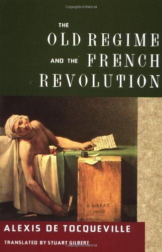 The Old Regime and the French Revolution 9780385092609