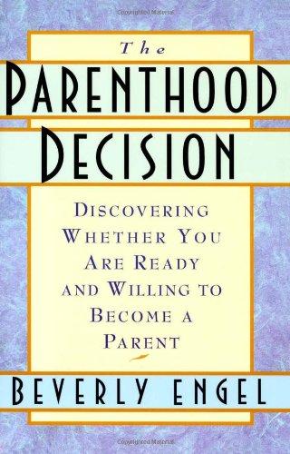 The Parenthood Decision 9780385489805