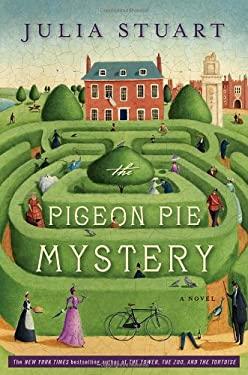 The Pigeon Pie Mystery 9780385535564