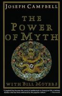The Power of Myth 9780385247740