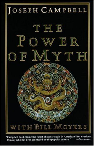 The Power of Myth 9780385418867