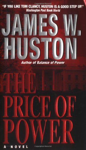 The Price of Power 9780380731602
