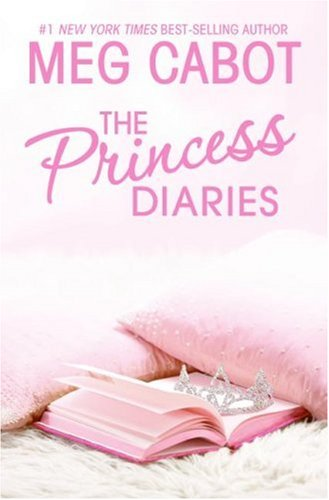The Princess Diaries 9780380978489