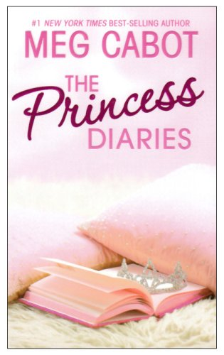 The Princess Diaries 9780380814022