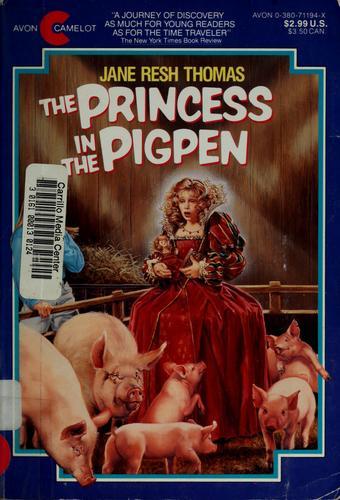 Princess in the Pigpen