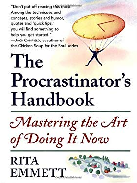 The Procrastinator's Handbook 9780385658850