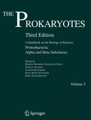 Proteobacteria: Alpha and Beta Subclasses