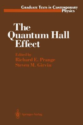 The Quantum Hall Effect 9780387962863