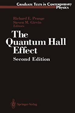 The Quantum Hall Effect 9780387971773