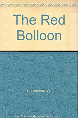 The Red Balloon 9780385003438
