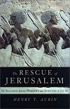 The Rescue of Jerusalem 9780385659123