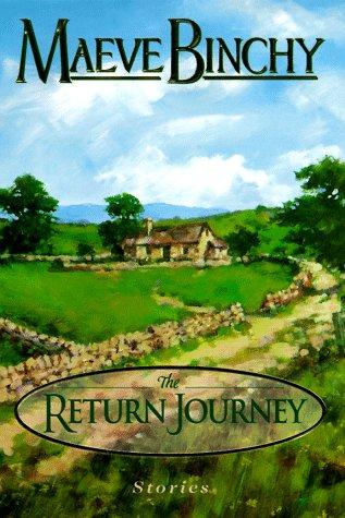 The Return Journey 9780385315067