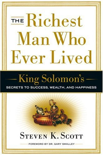 The richest man who ever lived book review
