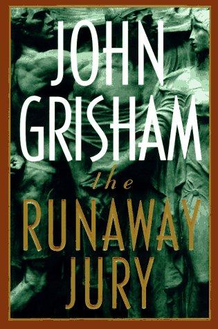 The Runaway Jury 9780385472944