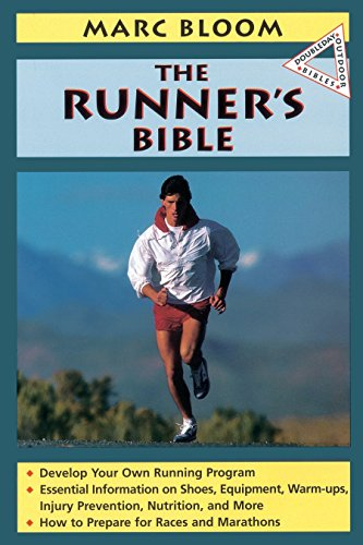 The Runner's Bible 9780385188746