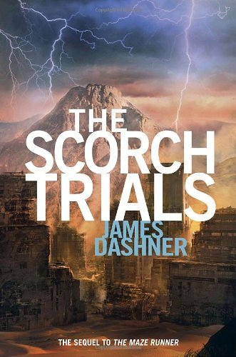 The Scorch Trials 9780385738750