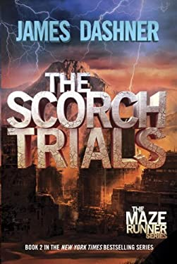 The Scorch Trials 9780385738767