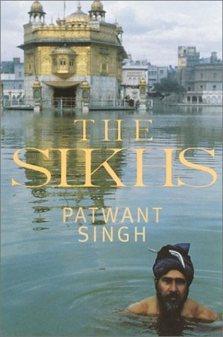 The Sikhs 9780385502061