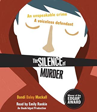 The Silence of Murder 9780385361477
