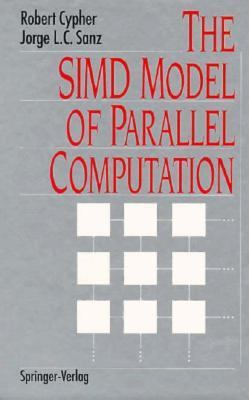 The Simd Model of Parallel Computation 9780387941394