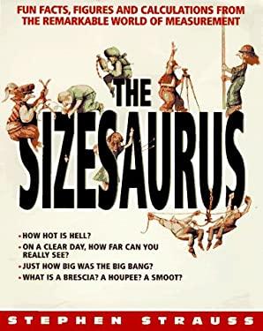 The Sizesaurus 9780380728497