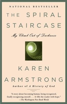 The Spiral Staircase: My Climb Out of Darkness 9780385721271